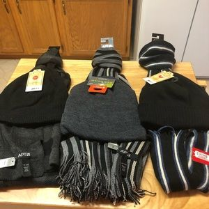 Accessories - Winter wear